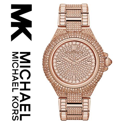 マイケルコース 時計 マイケルコース 腕時計 レディース MK5862 Michael Kors インポート MK5869 MK5720 同シリーズ 海外取寄せ 送料無料