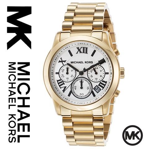 【海外取寄せ】マイケルコース Michael Kors 腕時計 時計 MK5916【セレブ】【インポート】【ブランド】MK5928 MK5929 MK6156 MK6155 同シリーズ
