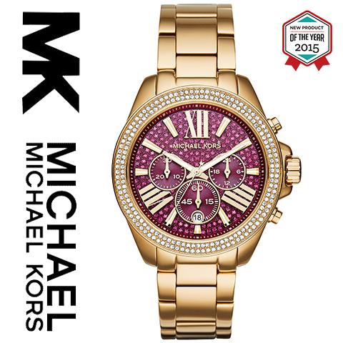 【海外取寄せ】【2015最新作モデル】マイケルコース Michael Kors 腕時計 時計 MK6290 【セレブ】【インポート】MK6294 MK6291 MK6159 MK6157 MK6095 MK5961 MK6096 MK5879 同シリーズ