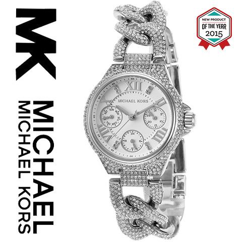 【海外取寄せ】マイケルコース Michael Kors 腕時計 時計 MK3309【セレブ】【インポート】MK4290 MK4263 MK4222 MK3131 MK3199 MK4263 MK4270 MK3236 MK3247 MK3393 同シリーズ