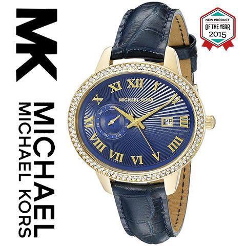 【海外取寄せ】【2015最新モデル】マイケルコース Michael Kors 腕時計 時計 MK2429【セレブ】【インポート】【ブランド】MK2427 MK2428 MK2430 MK6227 同シリーズ