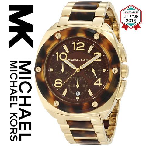 【海外取寄せ】マイケルコース Michael Kors 腕時計 時計 MK5593【セレブ】【ブランド】【インポート】ゴールド MK5731 MK5769 MK5731 同シリーズ