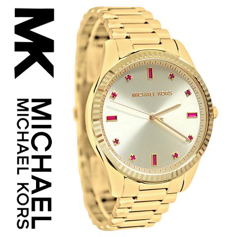 【海外取寄せ】インポート】【ブランド】マイケルコース Michael Kors 腕時計 時計 MK3246【セレブ】MK3240 MK3225 MK3226 MK3225 MK3227 MK3239 MK3246 MK3241 同シリーズ