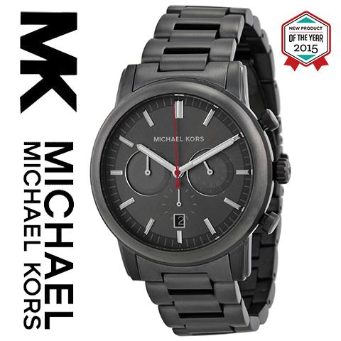 【海外取寄せ】【2015最新作】【今、売れてます】マイケルコース Michael Kors 腕時計 時計 MK8371【セレブ】【ブランド】【インポート】MK8370 MK8369 MK8372 同シリーズ