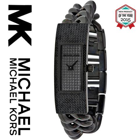 【海外取寄せ】【2015最新作モデル】マイケルコース Michael Kors 腕時計 時計 MK3308【セレブ】【ブランド】【インポート】MK3305 MK3306 MK3307 同シリーズ