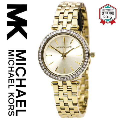 【海外取寄せ】【2015最新モデル】【今、売れてます】マイケルコース Michael Kors 腕時計 時計MK3365【セレブ】MK2383MK3191 MK3190 MK3192 MK3215 MK3203 MK3352 MK3353 MK3322 MK2363 同シリーズ