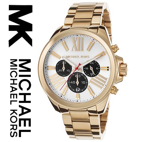 【海外取寄せ】【人気上昇ブランド】マイケルコース Michael Kors 腕時計 時計 MK5838【セレブ】【ブランド】【インポート】MK5837 MK5961 MK6095 MK6097 同シリーズ
