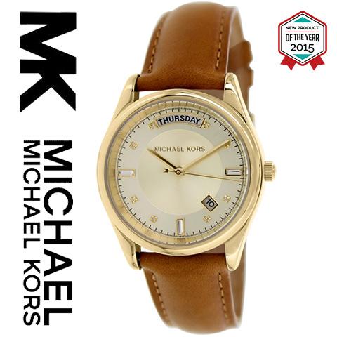【2015最新作】【海外取寄せ】【人気上昇ブランド】マイケルコース Michael Kors 腕時計 時計 MK2374【セレブ】【ブランド】【インポート】MK6072 MK6070 MK6071 MK6067 MK6068 MK6069 MK6103 MK6051 同シリーズ