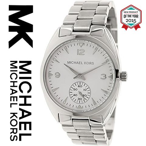 【海外取寄せ】【送料無料】マイケルコース Michael Kors 腕時計 時計 MK3342【ブランド】【インポート】MK2373 MK3345 MK2372 MK3343 MK3344 同シリーズ