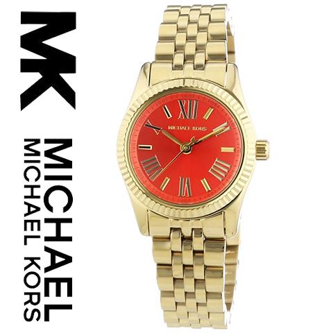 【海外取寄せ】【送料無料】マイケルコース Michael Kors 腕時計 時計 MK3284【セレブ】MK3273 MK3271 MK3229 MK3230 MK3228 MK3285 MK3270 MK3272 MK3283 同シリーズ