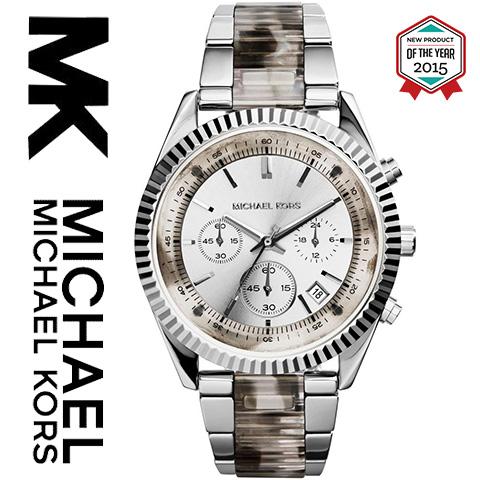 【海外取寄せ】【送料無料】【人気上昇ブランド】マイケルコース Michael Kors 腕時計 時計 MK5962【セレブ】【ブランド】【インポート】