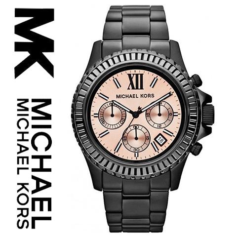 【海外取寄せ】【送料無料】マイケルコース Michael Kors 腕時計 時計 MK5872【セレブ】【インポート】【ブランド】
