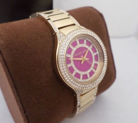 【海外取寄せ】【2016最新作】マイケルコース Michael Kors 腕時計 時計 MK3442【インポート】MK3397 MK3396 MK3410 MK3313 MK3359 MK2421 MK3312 MK3395 MK3311 MK3409 MK3360 同シリーズ