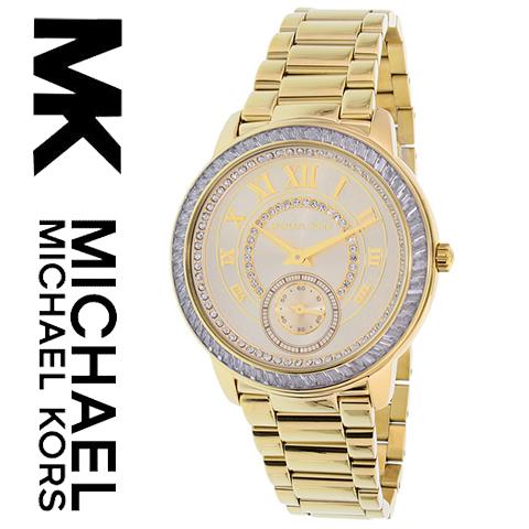 【海外取寄せ】【2016最新モデル】マイケルコース Michael Kors 腕時計 時計 MK6287【レディース】【インポート】MK2448 MK6288 MK2446 同シリーズ