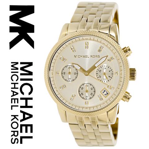 【海外取寄せ】マイケルコース Michael Kors 腕時計 時計 MK5676【インポート】【ゴールド】MK6324 MK6077 MK5057 MK5650 MK6280 MK6307 MK5038 MK5039 MK5020 同シリーズ