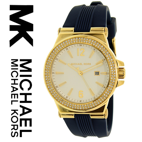【海外取寄せ】【2016最新作】【送料無料】マイケルコース Michael Kors 腕時計 時計 MK2490【インポート】MK2491 MK2499 MK2498 MK2488 同シリーズ