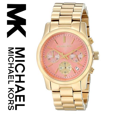 マイケルコース 時計 マイケルコース 腕時計 レディース MK6161 Michael Kors インポート MK6160 MK6162 MK6165 MK6163 MK6164 MK6166 同シリーズ 海外取寄せ 送料無料