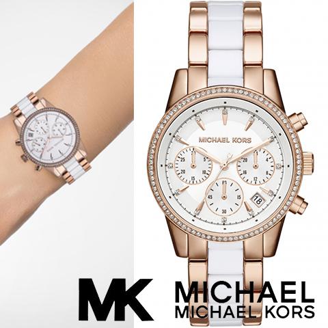 マイケルコース 時計 マイケルコース 腕時計 レディース MK6324 Michael Kors インポート MK5676 MK5057 MK5650 MK6280 MK6307 MK5038 MK6077 MK5039 MK5020 MK6356 MK6357 同シリーズ 海外取寄せ