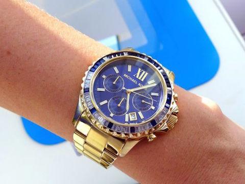 Часы обзор mk5871