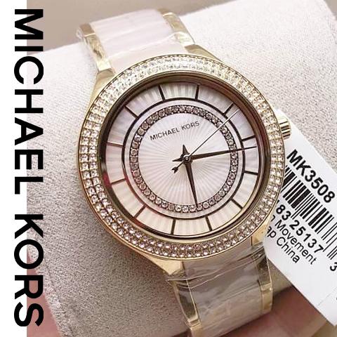 マイケルコース 時計 マイケルコース 腕時計 レディース MK3508 インポート Mk3395 MK3397 MK3441 MK3443 MK3434 MK3312 MK3347 MK3313 Mk3409 同シリーズ 海外取寄せ