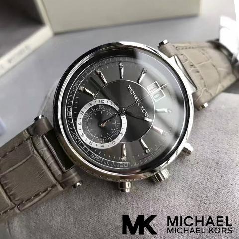 【海外取寄せ】【2015最新モデル】マイケルコース Michael Kors 腕時計 時計 MK2432【セレブ】【インポート】【ブランド】MK2433 MK2424 MK2426 MK2432 MK6226 MK6224 MK6224 MK6225 同シリーズ