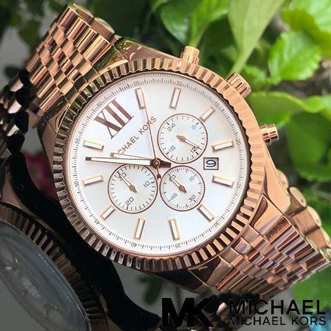 【海外取寄せ】マイケルコース Michael Kors 腕時計 時計 MK8313【セレブ】【ブランド】【インポート】 MK8320 MK8344 MK8281 MK8286 MK8280 同シリーズ