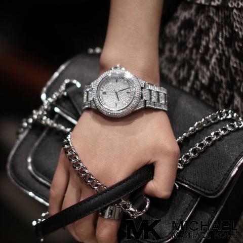 マイケルコース 時計 マイケルコース 腕時計 レディース MK5869 Michael Kors インポート MK5720 MK5862 同シリーズ 海外取寄せ 送料無料