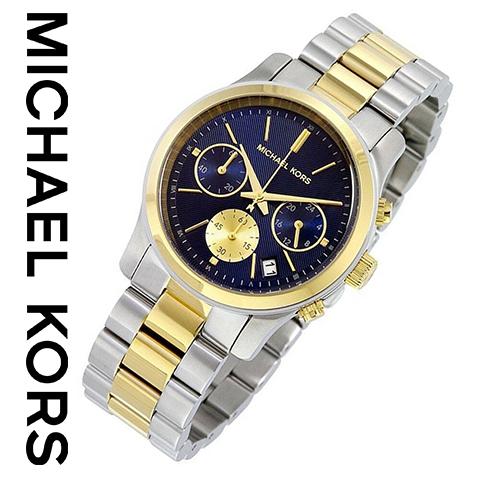 マイケルコース Michael Kors 腕時計 時計 MK6165【セレブ】【ブランド】【インポート】MK6162 MK6161 MK6160 MK6163 MK6164 MK6166 同シリーズ 【海外取寄せ】