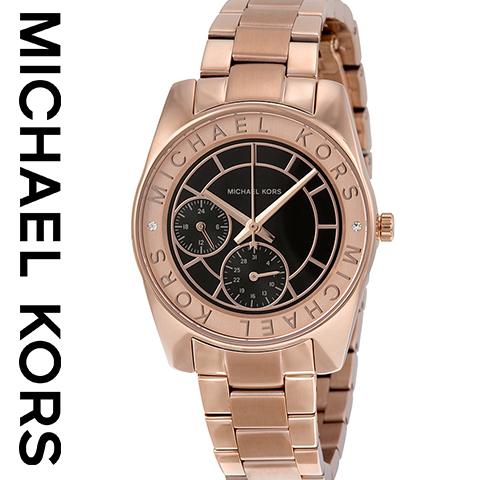 マイケルコース Michael Kors 腕時計 時計 MK6234 セレブ 1着でも送料無料 インポート ブランド MK2402 MK2401 海外取寄せ 同シリーズ オーバーのアイテム取扱☆ 雑誌掲載アイテム MK6195 MK6196 送料無料