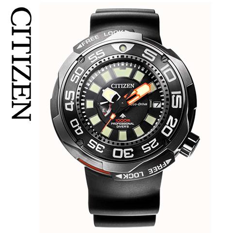 シチズン エコドライブ シチズン ソーラー時計 シチズン 腕時計 ウォッチ メンズ 逆輸入 海外モデル プロマスター ダイバーウォッチ CITIZEN ECO DRIVE BN7020-17E 海外取寄せ 送料無料
