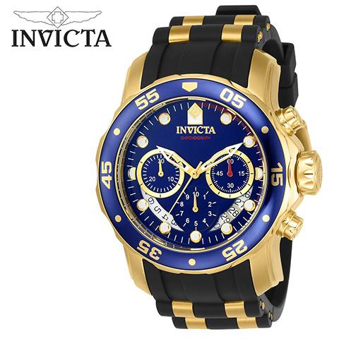 【海外取寄せ】【人気急上昇中】INVICTA インヴィクタ 腕時計 時計 プロダイバー 6983 【インポート】【ブランド】【セレブ】6977 6986 6981 0070 同シリーズ