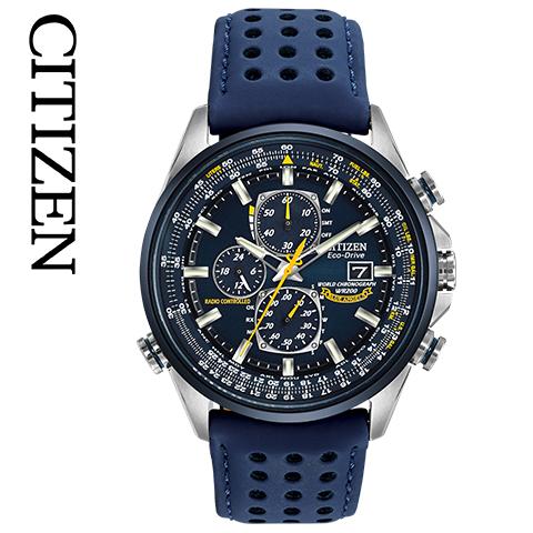 シチズン エコドライブ シチズン ソーラー時計 シチズン 腕時計 ウォッチ メンズ 逆輸入 海外モデル アメリカ海軍 ブルーエンジェルズ CITIZEN ECO DRIVE AT8020-03L 海外取寄せ 送料無料