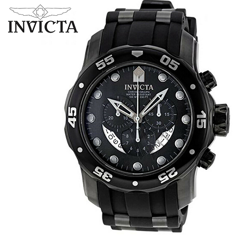【海外取寄せ】【人気急上昇中】INVICTA インヴィクタ 腕時計 時計 プロダイバー 6986【インポート】【ブランド】【セレブ】6977 6981 6983 0070 同シリーズ
