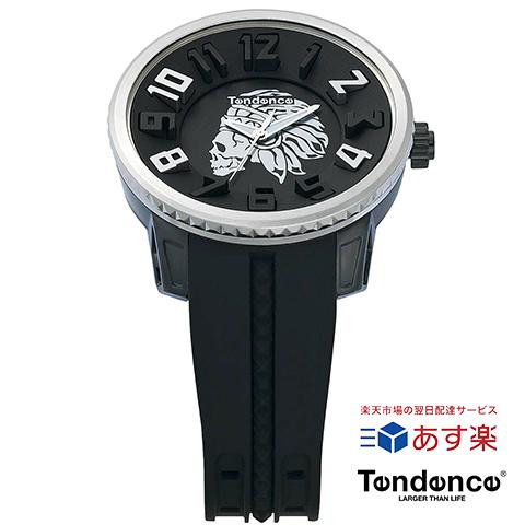 【キャッシュレス決済5%還元】ラスト1点限り あす楽 送料無料 テンデンス 時計 腕時計 TENDENCE テンデンス メンズ レディース 05023014H1 インポート 05023012A4 同シリーズ
