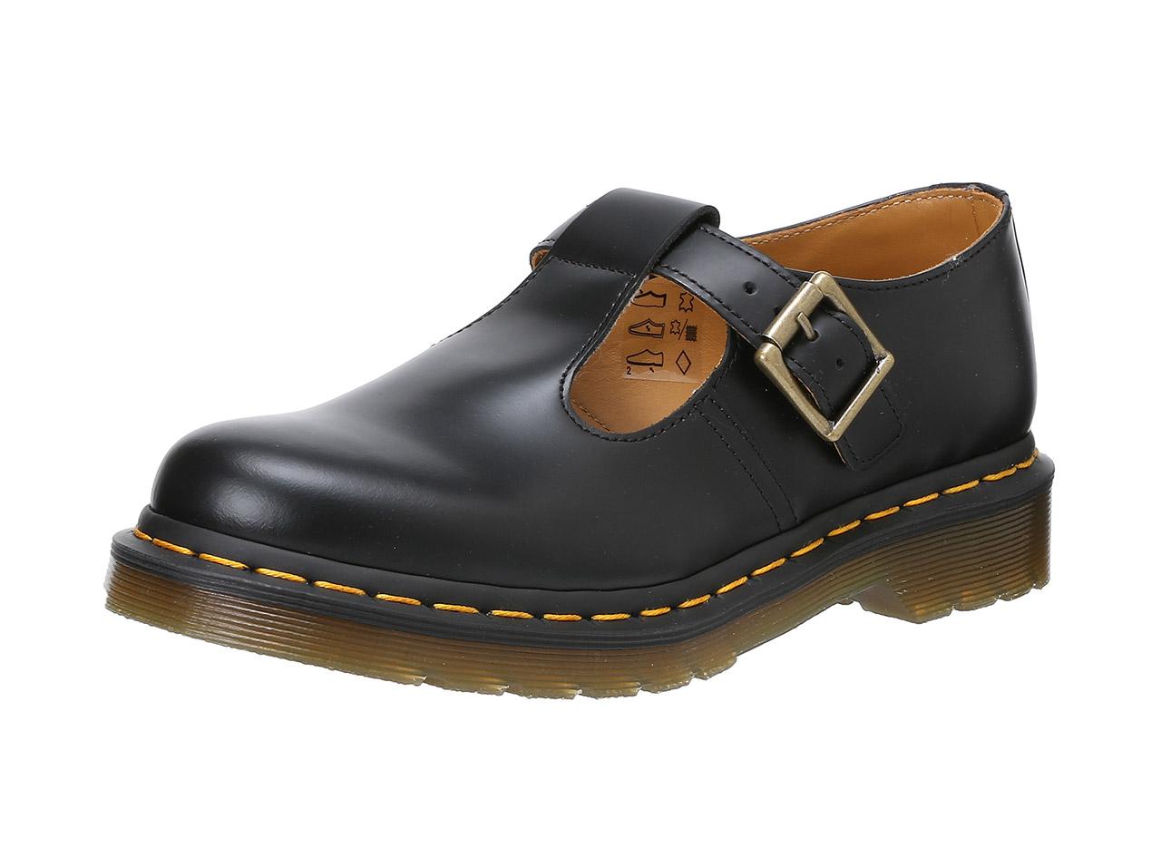 Dr.Martens Polley(14852001)【ドクターマーチン】【レディースファッション】【シューズ】【ブーツ】【靴】【フットウェア】