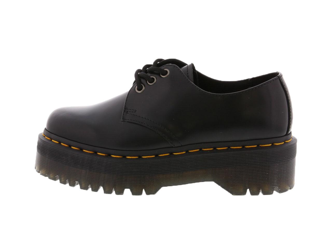 Dr.Martens 1461 QUAD(25567001)【ドクターマーチン】【メンズファッション】【レディースファッション】【シューズ】【ブーツ】【靴】【フットウェア】