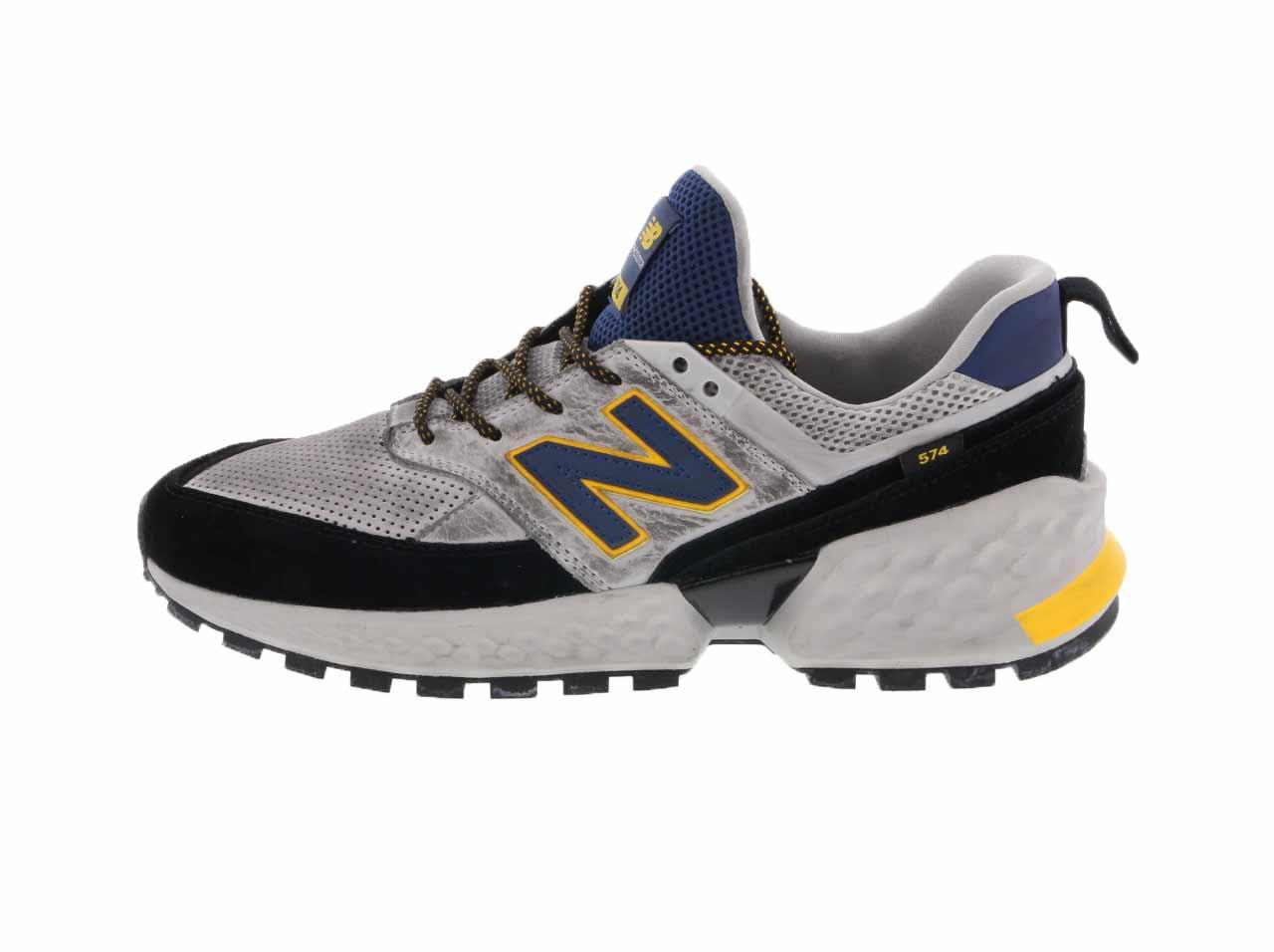 【OUTLET特価】NEWBALANCE MS574VD(MS574VD)【ニューバランスMS574 VD】【メンズファッション】【シューズ】【スニーカー】【靴】【フットウェア】