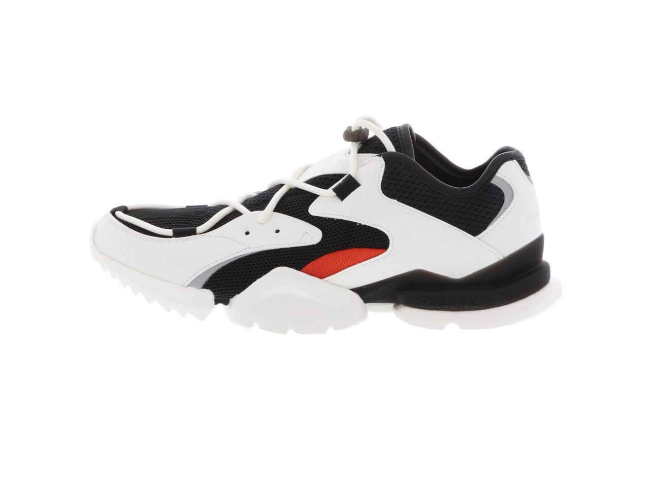 【全品ポイント10倍!期間限定★今すぐエントリー!(4/1~4/30)】Reebok RUN R96(CN7900)【リーボック】【メンズファッション】【シューズ】【スニーカー】【靴】【フットウェア】