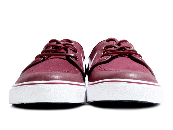 NIKE ZOOM STEFAN JANOSKI PR SE (631298-611) TEAM RED/WHITE
