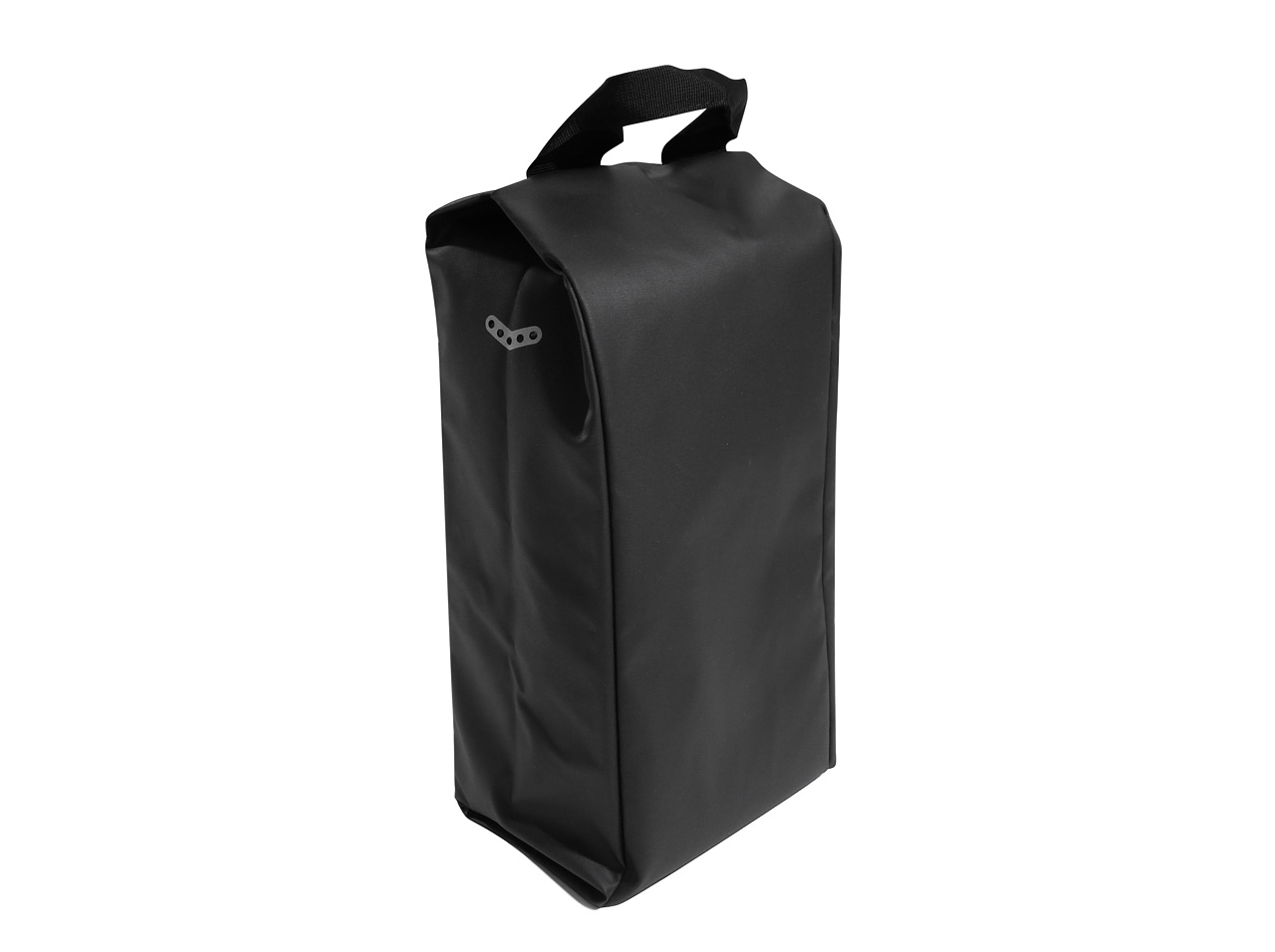 NIKE FB TRAINING 3.0 SHOES BAG (BA5101-001) BLACK