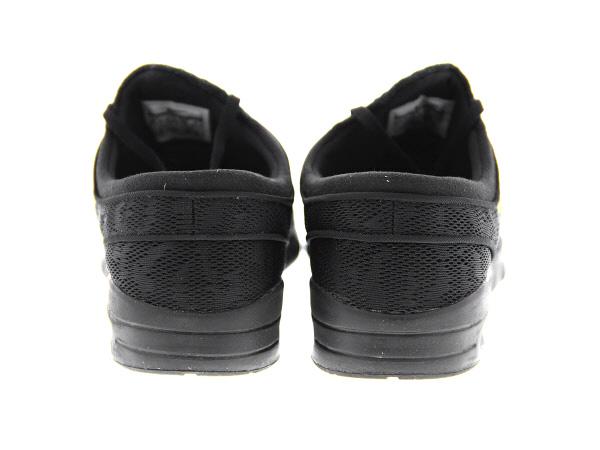 NIKE STEFAN JANOSKI MAX QS (745955-070) BLACK/METALLIC GOLD-BLACK