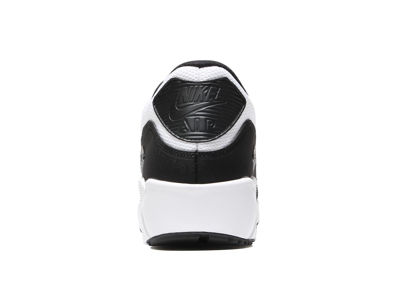 Nike Air Max Wright Blanco Y Negro Ropa De Mercado 552LHAkgv