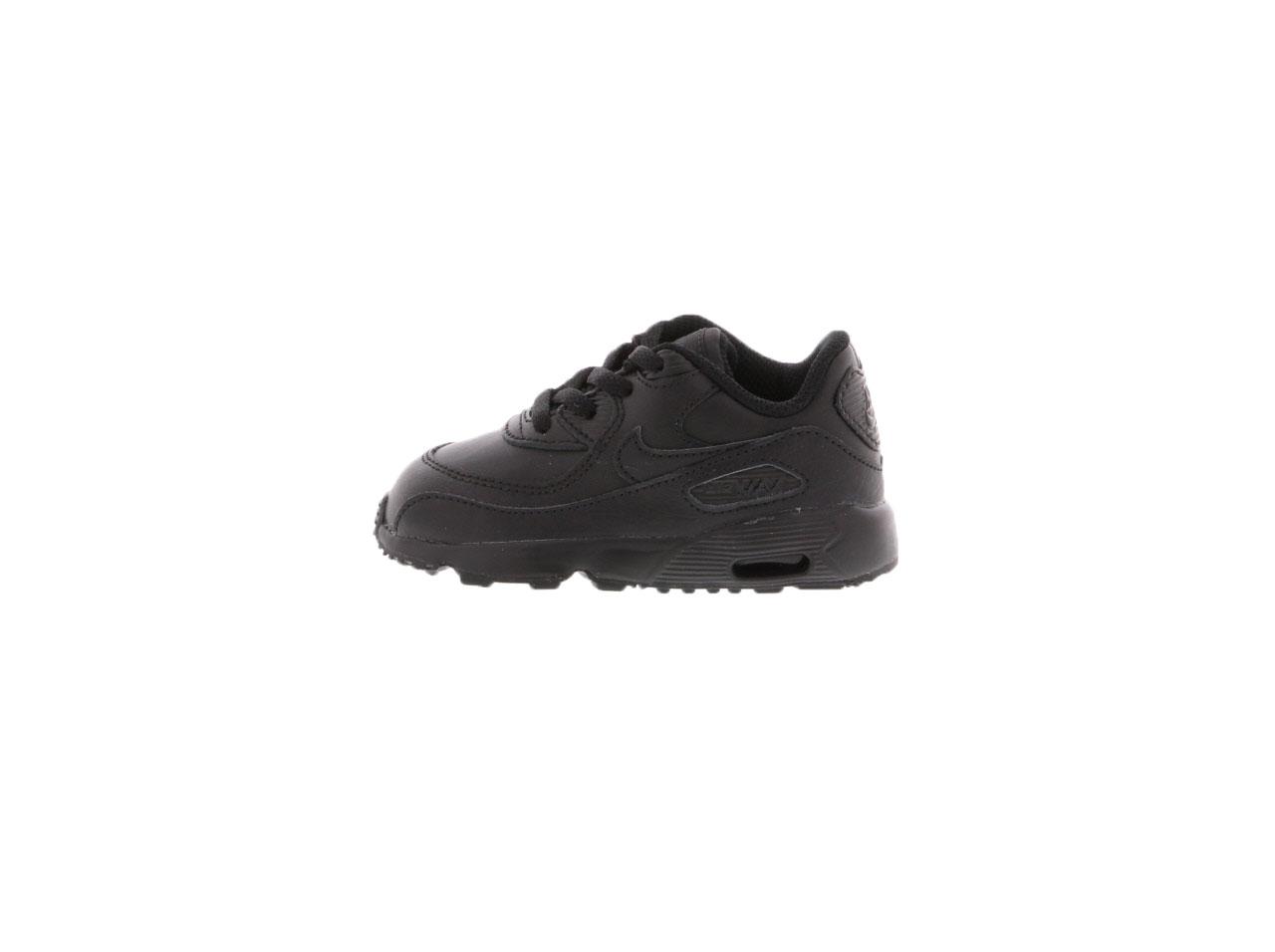 【OUTLET特価】NIKE AIR MAX 90 LTR TD(833416-001)【ナイキ エアマックス 90 LTR トドラー】【ベビー】【シューズ】【スニーカー】【靴】【フットウェア】