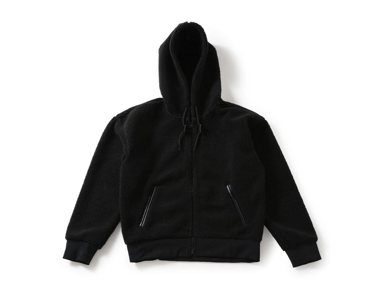 NIKE SB SHERPA HOODIE(CJ6601-010)【ナイキ】【メンズファッション】【トップス】【フードパーカー】【ストリート】【スポーツ】