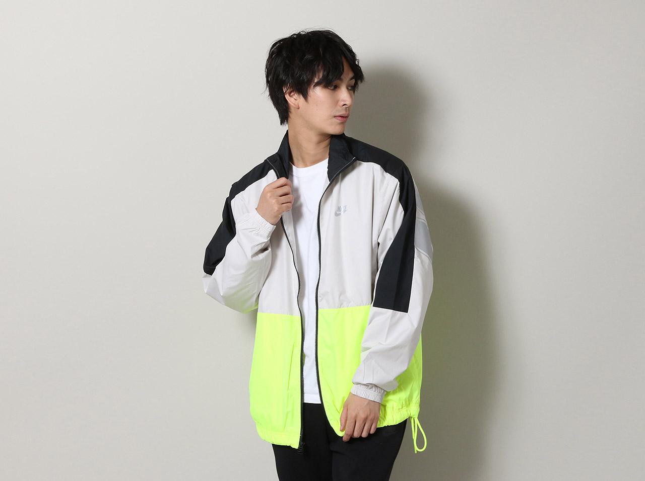 【30%OFF!】NIKE NSW SC WOVEN JACKET(CQ0247-011)【ナイキ】【メンズファッション】【アウター】【トップス】【ジャケット】【ストリート】