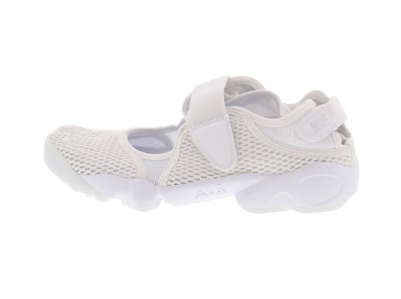 NIKE WOMENS AIR RIFT BLEASE(848386-100)【ナイキ ウィメンズ エアリフト ブリーズ】【レディースファッション】【シューズ】【スニーカー】【靴】【フットウェア】
