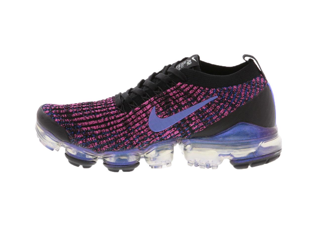 【OUTLET特価】NIKE WMNS AIR VAPORMAX FLYKNIT 3(AJ6910-003)【ナイキ】【メンズファッション】【シューズ】【スニーカー】【靴】【フットウェア】