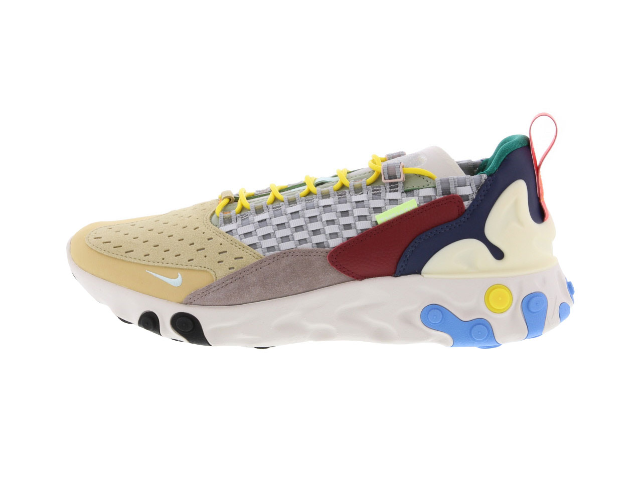 【OUTLET特価】NIKE REACT SERTU(AT5301-001)【ナイキ】【メンズファッション】【シューズ】【靴】【スニーカー】【フットウェア】