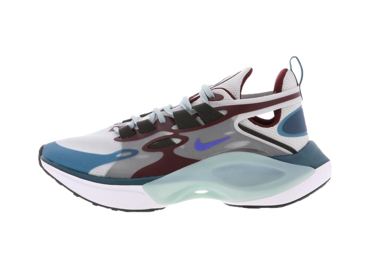 NIKE SIGNAL D/MS/X(AT5303-003)【ナイキ】【メンズファッション】【シューズ】【スニーカー】【靴】【フットウェア】【ストアレビュー記載でソックスプレゼント対象品】