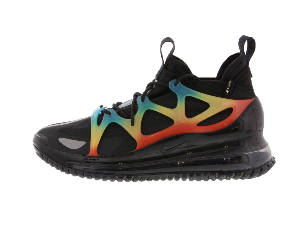 NIKE AIR MAX 720 HORIZON(BQ5808-003)【ナイキ エアマックス720 ホライゾン】【メンズファッション】【シューズ】【スニーカー】【靴】【フットウェア】【ストアレビュー記載でソックスプレゼント対象品】